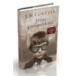 J. M. Coetzee: Jézus gyermekkora