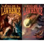 A gonosz és a fekete hercegnő I-II. (Leslie L. Lawrence)