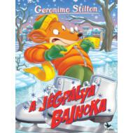 A jégpálya bajnoka (Geronimo Stilton)