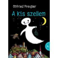 A kis szellem (4. kiadás) (Otfried Preussler)