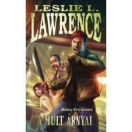 A múlt árnyai - Báthory Orsi történetei (Leslie L. Lawrence)
