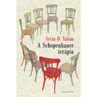 A Schopenhauer-terápia (3. kiadás) (Irvin D. Yalom)
