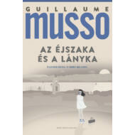 Az éjszaka és a lányka (Guillaume Musso)