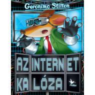 Az internet kalóza (Geronimo Stilton)