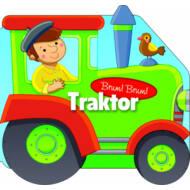 Brum! Brum! Traktor (Lapozó)