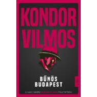 Bűnös Budapest (Kondor Vilmos)