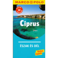 Ciprus /Marco Polo (Marco Polo Útikönyv)