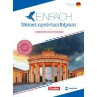 Einfach német nyelvtanfolyam kezdő nyelvtanulóknak ()