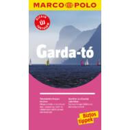 Garda-tó /Marco Polo (Marco Polo Útikönyv)