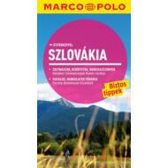 Szlovákia /Marco Polo (Marco Polo Útikönyv)