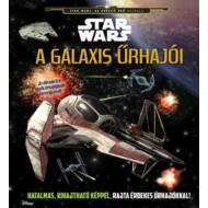 Star Wars: A galaxis űrhajói (Válogatás)