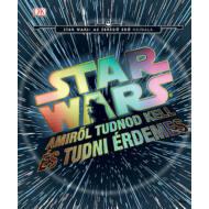 Star Wars: Amiről tudnod kell és tudni érdemes /Az ébredő erő hajnala (Válogatás)