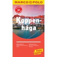 Koppenhága /Marco Polo (Marco Polo Útikönyv)