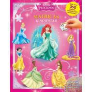Matricás kincsestár: Hercegnők (Disney)
