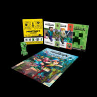 Minecraft: Teljes gyűjtemény felfedezőknek ()