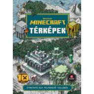 Minecraft - Térképek ()