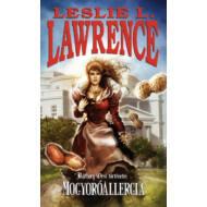 Mogyoróallergia - Báthory Orsi történetei (Leslie L. Lawrence)