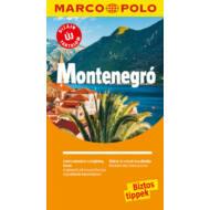 Montenegró /Marco Polo (Marco Polo Útikönyv)