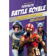 Nem hivatalos Fortnite - Battle Royale: Útmutató profiknak ()