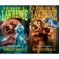 Nyomasztó örökség 1-2. - Báthory Orsi történetei (Leslie L. Lawrence)
