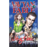 Vavyan Fable: Jégtánc  (kemény kötés)