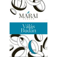 Márai Sándor: Válás Budán