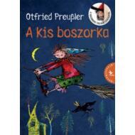 A kis boszorka (Otfried Preussler)