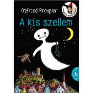 Otfried Preussler: A kis szellem