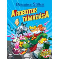 A robotok támadása (Geronimo Stilton)