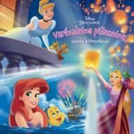 Disney hercegnők: Varázslatos pillanatok - Játssz a fényekkel! (Disney)
