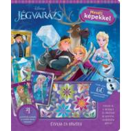 Jégvarázs: Mesélj képekkel (Disney)