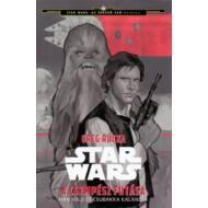 Star Wars: A csempész futása /Han Solo és Csubakka kalandja (Greg Rucka)