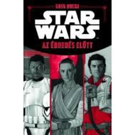Star Wars: Az ébredés előtt (Greg Rucka)
