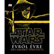 Star Wars - Évről évre - egy galaxis története (Válogatás)