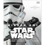 Star Wars - Betűfalók könyvtára - Ismeretterjesztő könyv