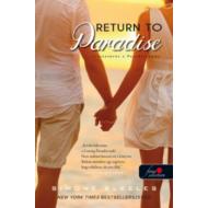 Return To Paradise - Visszatérés a Paradicsomba /Kiűzetés a Paradicsomból 2. (Simone Elkeles)
