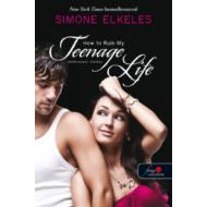 How To Ruin My Teenage Life - Tönkretett tinikor /Hogyan tegyük tönkre 2. (Simone Elkeles)
