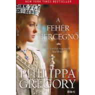 A fehér hercegnő (Philippa Gregory)