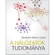 A hálózatok tudománya (Barabási Albert-László)
