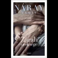 Zarah öröksége (Náray Tamás)