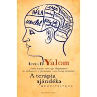 A terápia ajándéka (Irvin D. Yalom)
