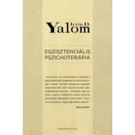 Egzisztenciális pszichoterápia (Irvin D. Yalom)