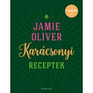 Karácsonyi receptek (Jamie Oliver)