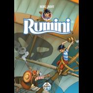 Rumini /Puha (Berg Judit)