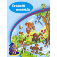 Erdőszéli mondókák (Lapozó)