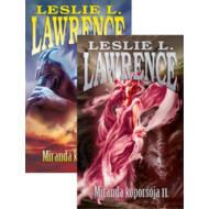 Miranda koporsója I-II. (Leslie L. Lawrence)