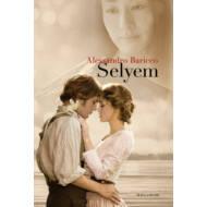Selyem - Filmes borító (Alessandro Baricco)