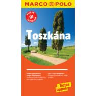 Toszkána - Marco Polo (Marco Polo Útikönyv)