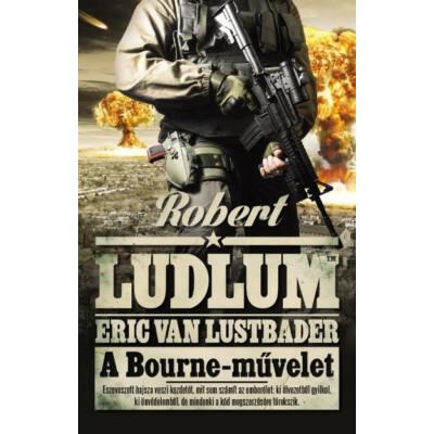 A Bourne-művelet (Robert Ludlum)