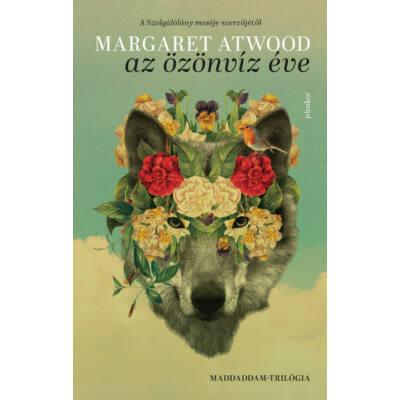 Az Özönvíz éve - MaddAddam-trilógia 2. (Margaret Atwood)